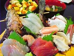 開運ばし 寿しの長三郎 のおすすめ料理1