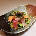 料理メニュー写真函館海峡サラダ