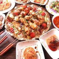 世界3大料理のトルコ料理
