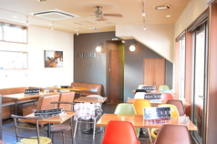 CAFE DE MERCIの写真