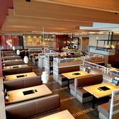 MK エムケイ レストラン 大分森町店の雰囲気2