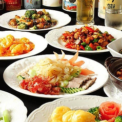 本格中華料理 龍盛のおすすめ料理1