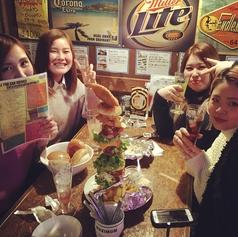 GB's CAFE ジービーズカフェ 岡山店の雰囲気1