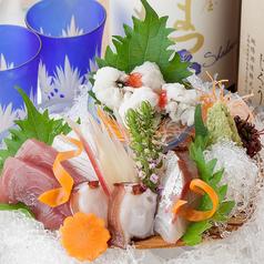 京の台所 居酒屋 八朔 はっさくの写真