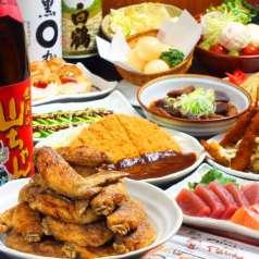 世界の山ちゃん 川口店の特集写真