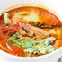 タイ家庭料理 クルア チョントーンのロゴ
