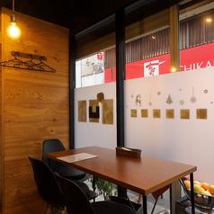 cafe&dining COTAN コタンの特集写真