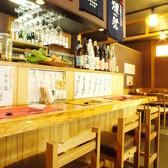旬彩酒房 和樂 わらくの雰囲気2