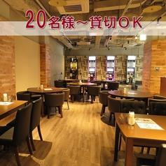 Darts Cafe TiTO ダーツカフェ ティト 札幌の雰囲気1