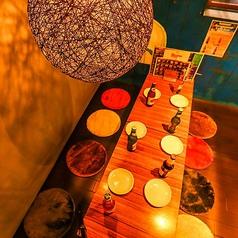 鍋酒場 一和 新宿東口店の雰囲気1