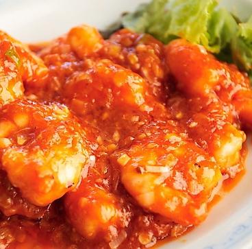 東興苑のおすすめ料理1