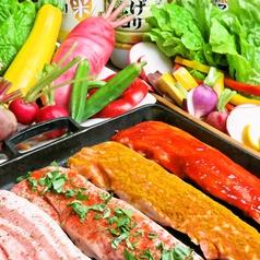 韓国居酒屋 デリサク食堂 明石店のおすすめ料理1
