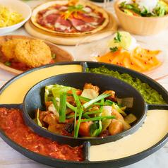 ライフテーブル the life table 池袋本店のコース写真