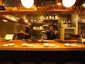 個室居酒屋 月山 三軒茶屋の雰囲気2