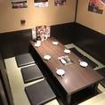 東久留米駅から徒歩1分駅といった好立地にある鶏料理専門店の居酒屋です!会社宴会や歓送迎会といった大人数にもおすすめ♪