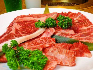 焼肉 バーンズ 飯野店のおすすめ料理1