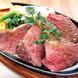 ガッツリ牛肉を食べたい方へ!!US産アンガス牛220g