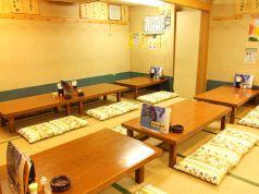 大衆酒蔵 日本海 両国店の雰囲気1