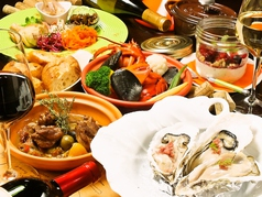 パリ食堂 エピスの写真