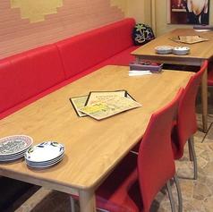 鉄板食堂 バレーナ Balenaの雰囲気1