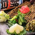 料理メニュー写真九州盛り  (三国盛/五国盛)