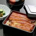 料理メニュー写真うな重 (1尾) 吸物・お新香・水菓子