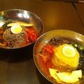 料理メニュー写真【夏オススメ!】冷麺