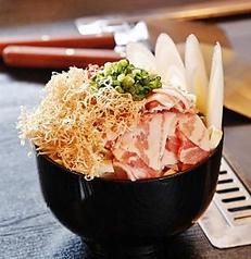 米粉もんじゃ 戦国屋のおすすめ料理1