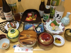大牟田 桃山のコース写真