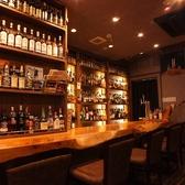 Bar&Sidreria Eclipse first エクリプス ファーストの雰囲気2