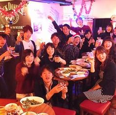 バームーンウォーク bar moon walk 中野北口店の雰囲気1