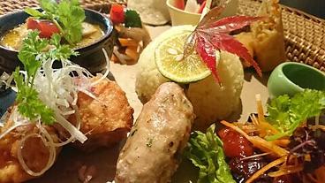 摩波楽茶屋のおすすめ料理1