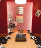 個室 しゃぶしゃぶ 肉寿司 うるる 二官橋通りの雰囲気2