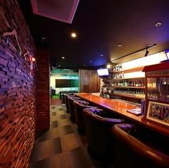 Dining Bar MEMORY GATE シミュレーションゴルフバーの特集写真