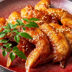 お肉で乾杯個室居酒屋 鶏まろ 伊丹リータ店のおすすめ料理1