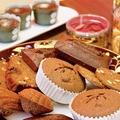 料理メニュー写真ケーキ一例