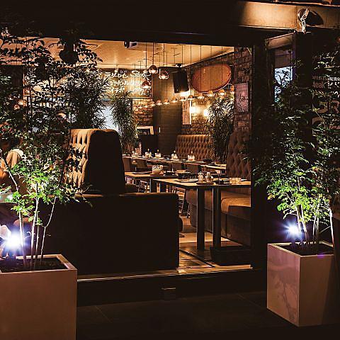 CAFE&RESTAURANT steak TAKA - ステーキ タカ - 名古屋駅|店舗イメージ4