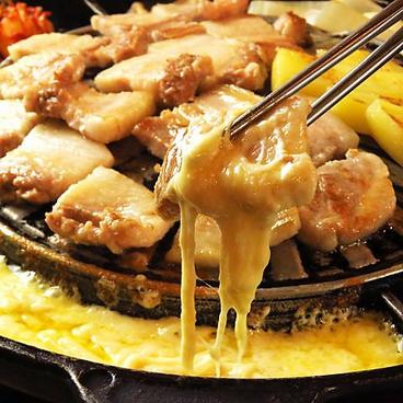 豊味韓 プンミカン 名駅店のおすすめ料理1