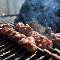 お肉の焼き方はインストラクターがアドバイスします!
