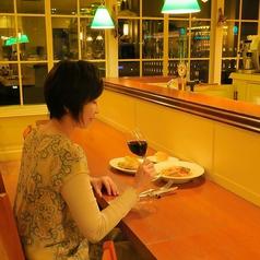 ルースロウ RUTH LOWE 東急店の雰囲気1