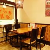 食通天 ひばりが丘パルコ店の雰囲気3