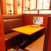 カプリチョーザ イオンモールKYOTO店の雰囲気2