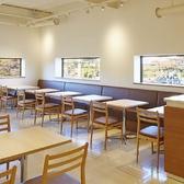 GRAND SUR CAFE グランシュールの雰囲気3