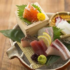 寿司バル 漁祭 ぎょさい 伏見店の写真