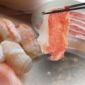 料理メニュー写真鹿児島県産南国黒牛と牛タンと極上寿司 120分食べ放題コース