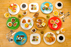 レストラン ラ・セーラ ホテルJALシティ青森の写真