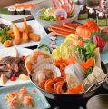 新宿隠れ別邸 和の華 たんぽぽのおすすめ料理1