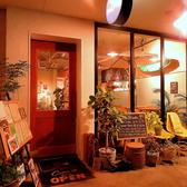 パームスカフェ PALMS cafe 岡山のグルメ