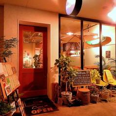パームスカフェ PALMS cafeの写真