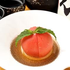 美味しい野菜と魚 じねんのおすすめ料理1